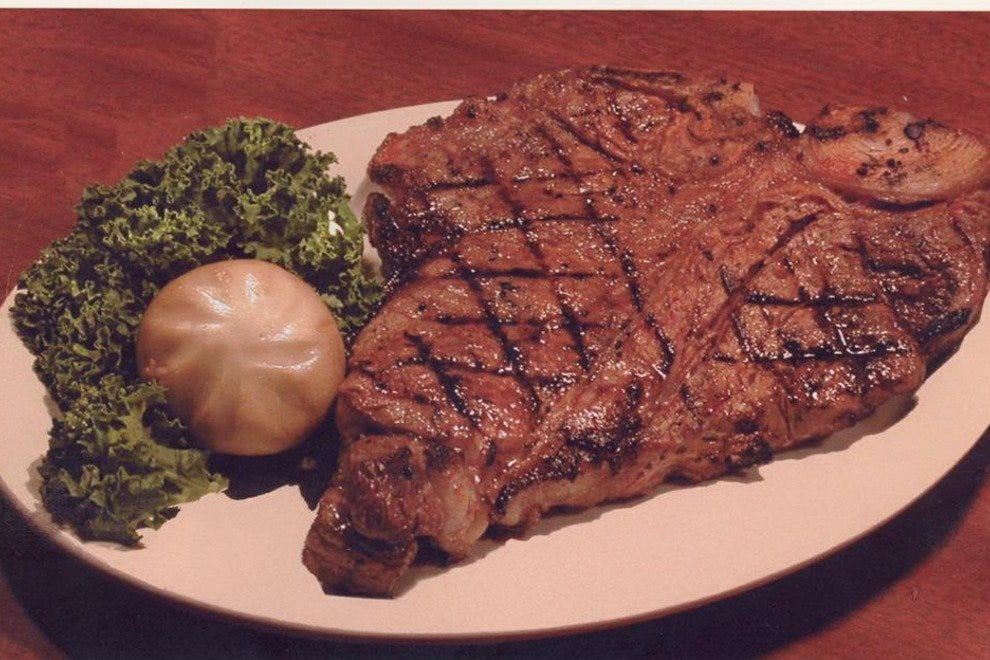 Gene's Steak House