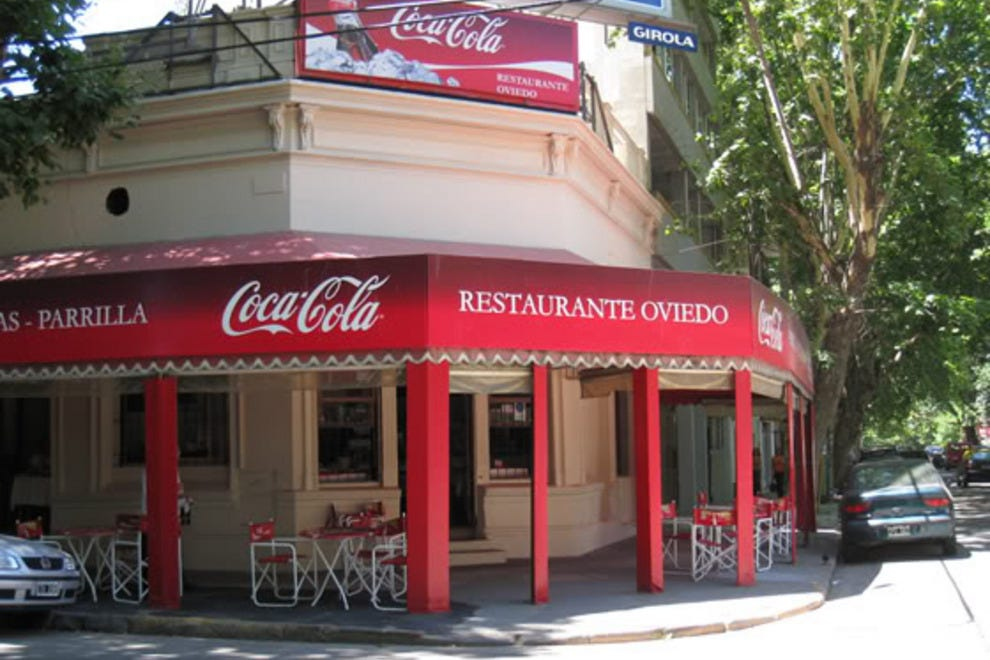 travel guide buenos aires restaurants