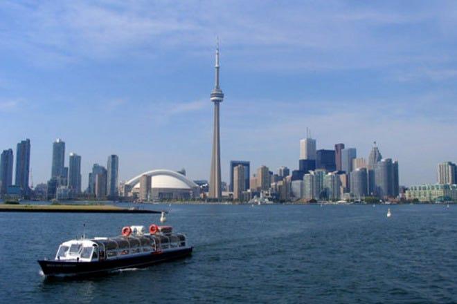 Best Attractions & Activities in Toronto