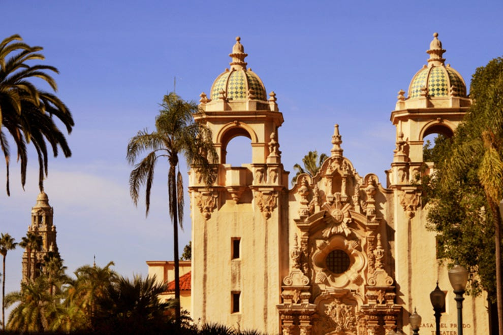 San Diego Romantic Things To Do 10best Attractions Reviews