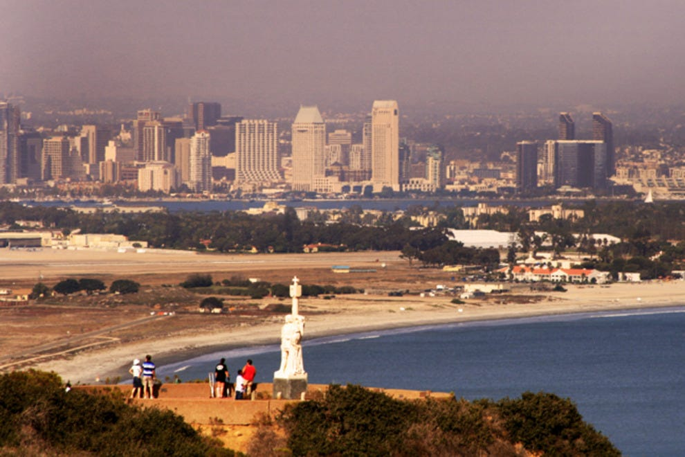 Attractions - San Diego Tourist Attractions