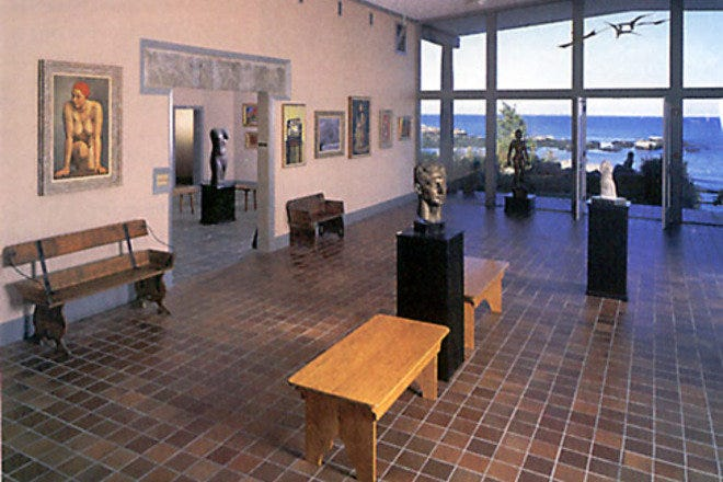 Ogunquit Museum of American Art