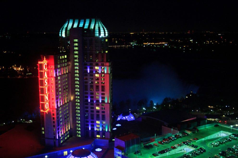 Niagara fallsview casino dragonfly