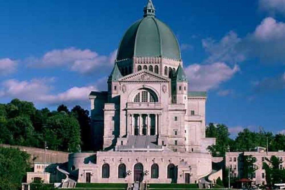 圣约瑟夫杜蒙皇家大教堂