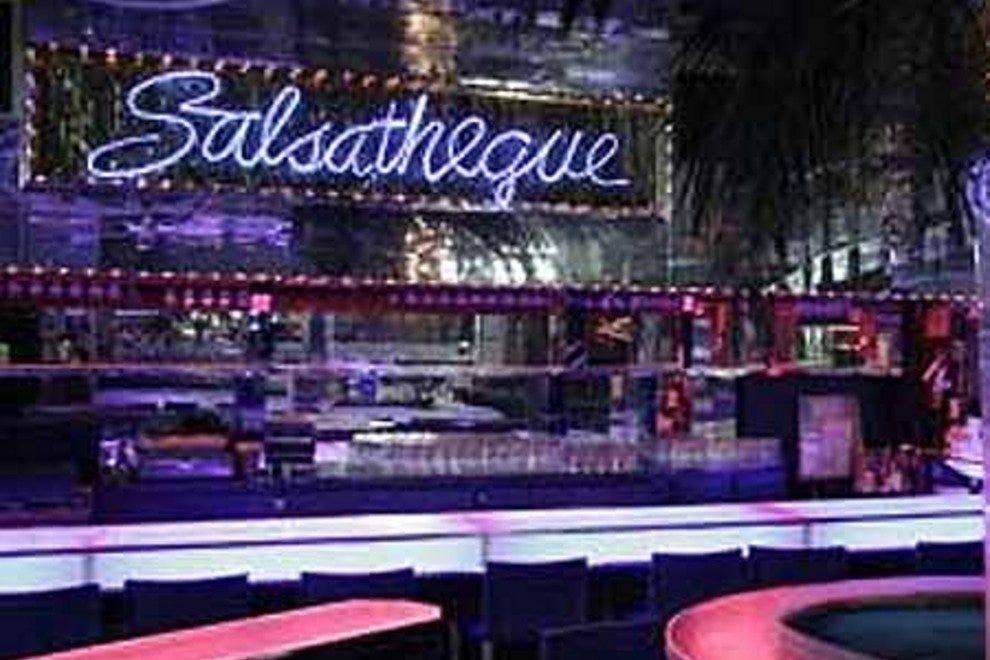 Salsatheque