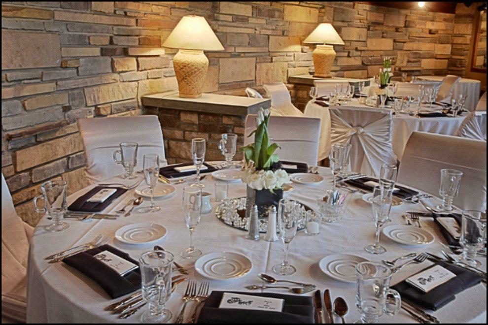 Hyeholde restaurant reservations
