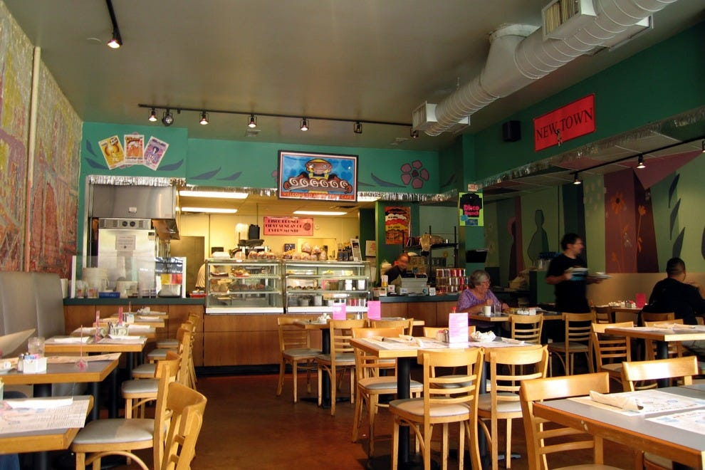 Image Gallery Local Breakfast Diners