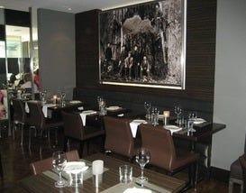 Vancouver italian food restaurants 10best restaurant reviews for Italian kitchen menu vancouver