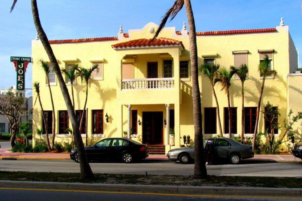 What Is The Best Restaurent In Miami Beach Fl
