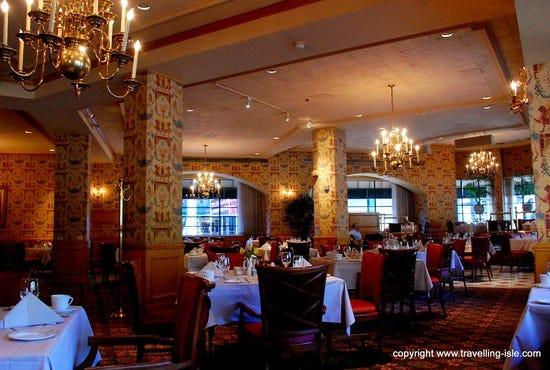 Best Restaurants In Downtown Denver