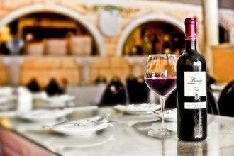 Ciao Italian Restaurant Myrtle Beach Menu