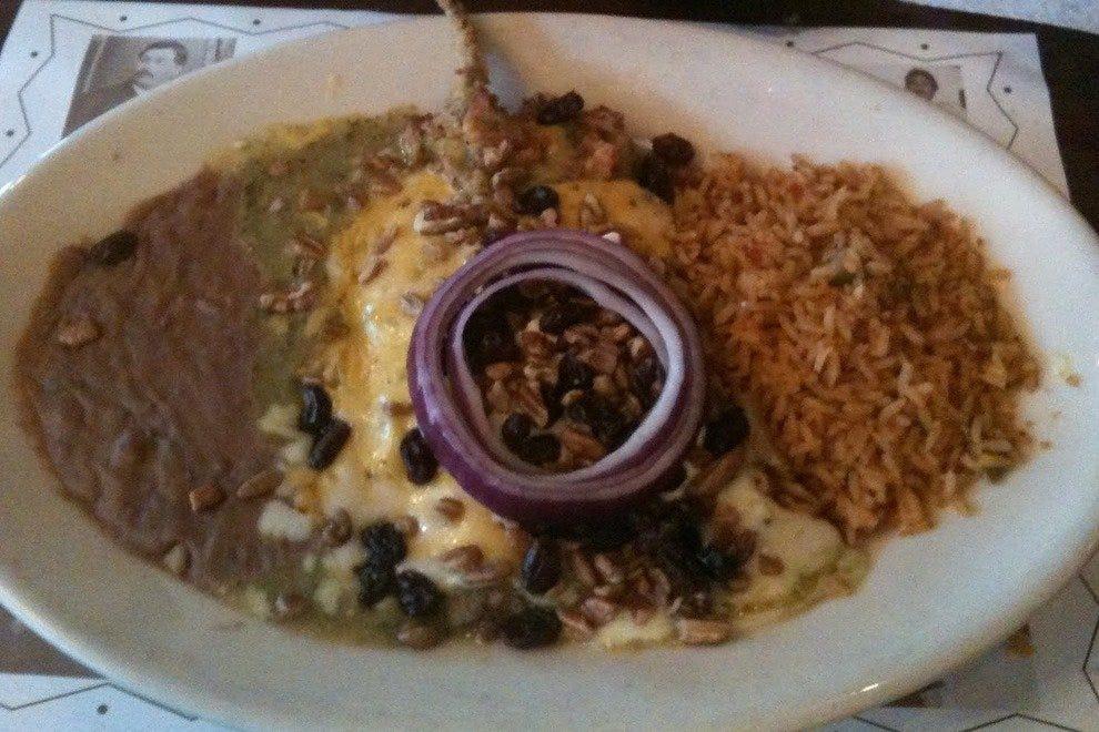 Matt's Rancho Martinez墨西哥餐厅