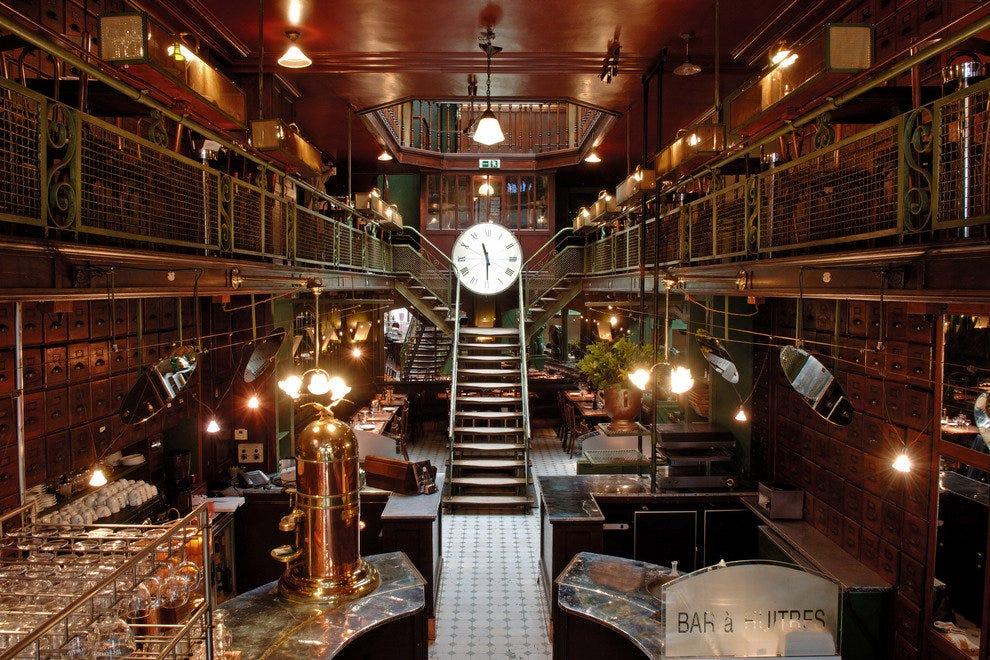 Best brussels restaurants top 10best restaurant reviews for Cuisine x studio brussel