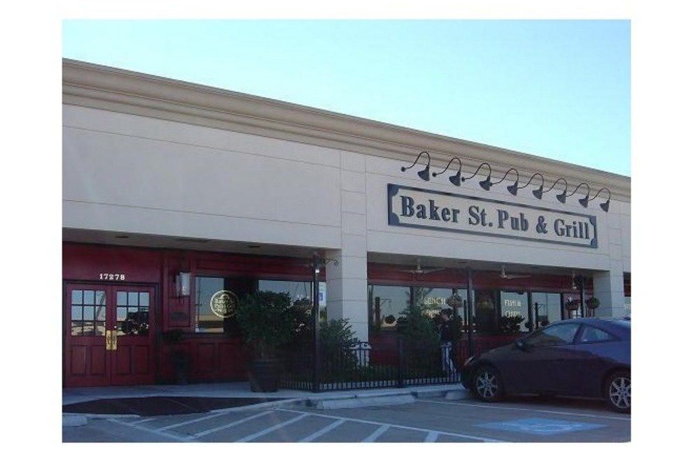 Best Restaurants In Rice Village Texas