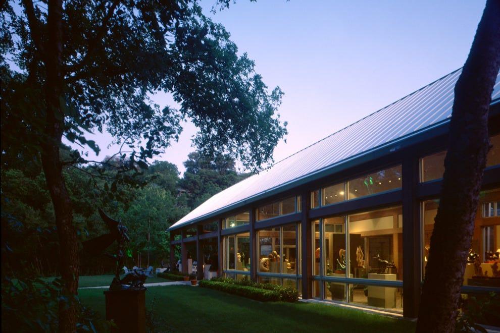 Austin Museums 10best Museum Reviews