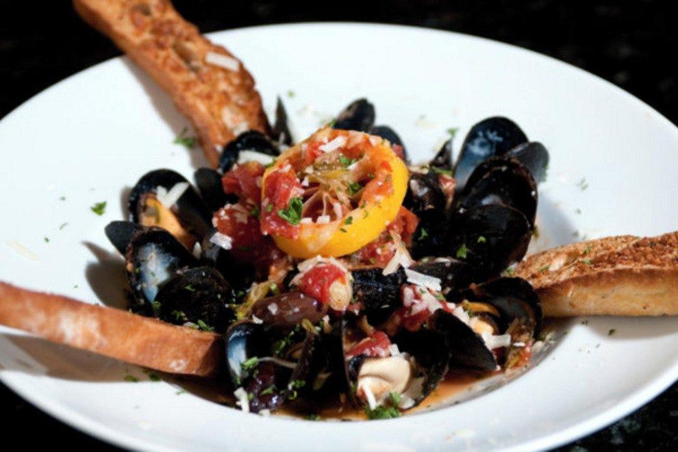 Top Italian Restaurants In Northern Va