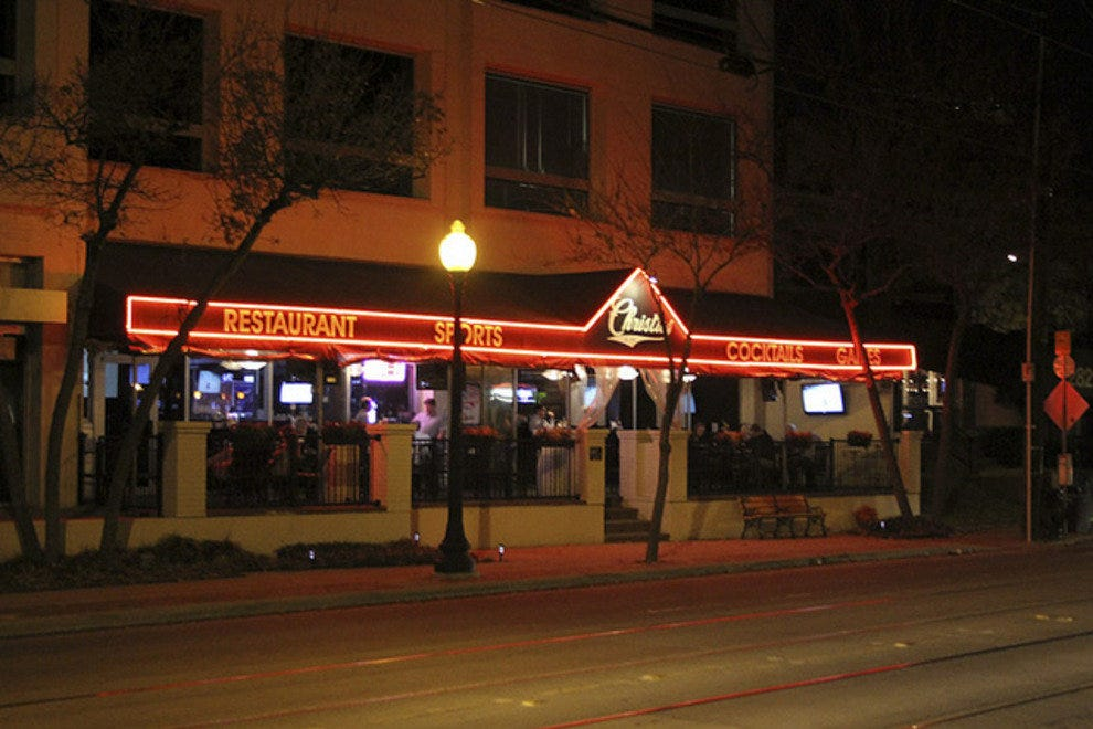 Dallas Sports Bars: 10Best Sport Bar & Grill Reviews