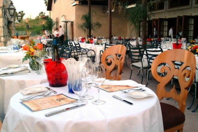 Palm Desert S Best Restaurants