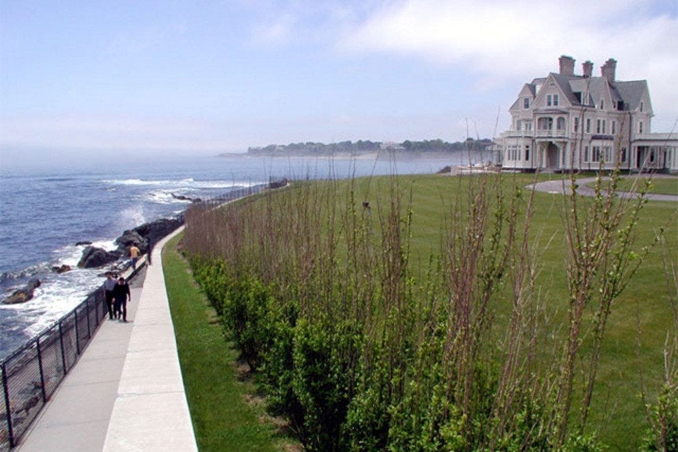 Places To Stay In Newport Ri On The Beach