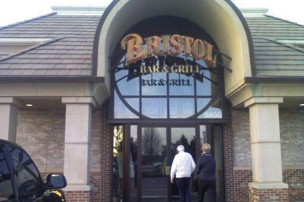 Bristol Seafood Grill Kansas City Restaurants Review