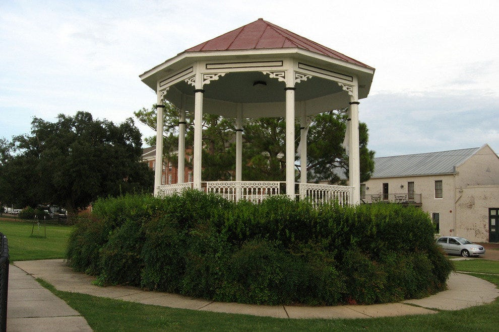 Ulysses S. Grant National Historic Site