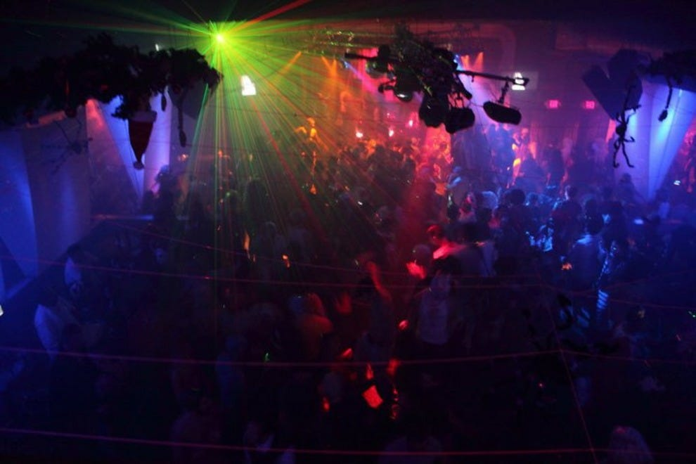 Gay bar indianapolis