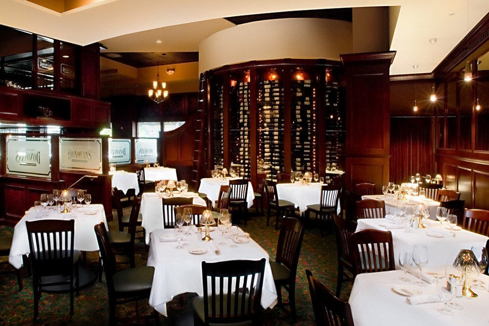 Steakhouse Restaurants In Downtown Phoenix