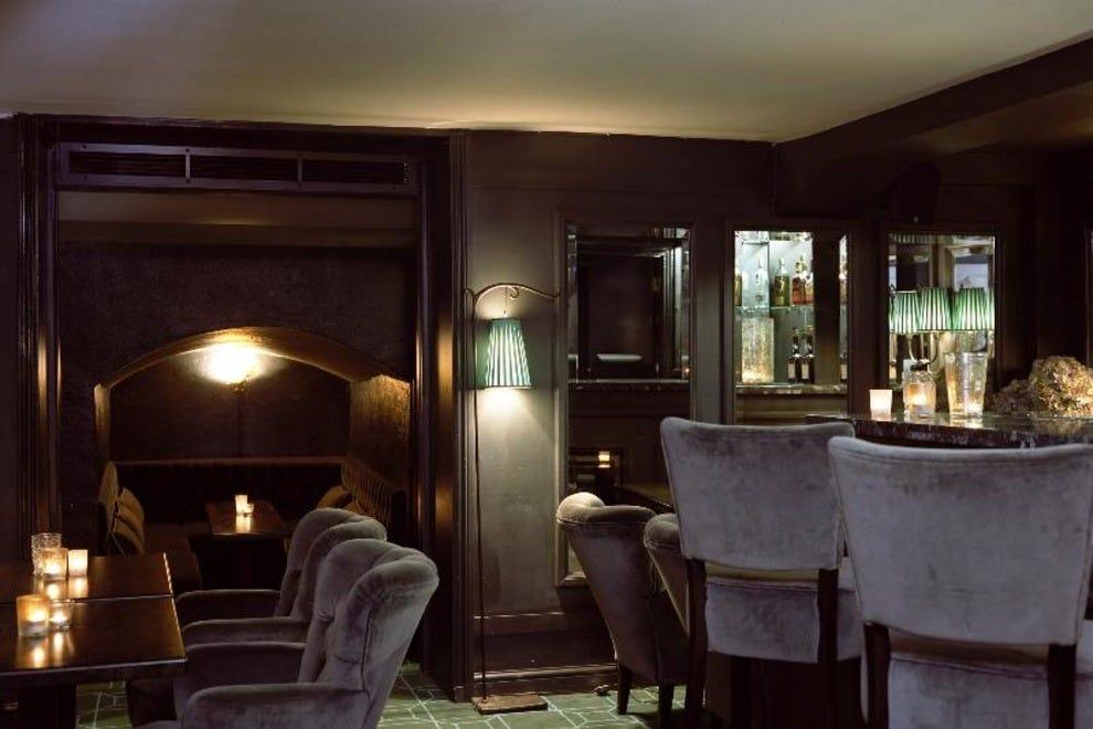 Odette 39 s restaurant wine bar london nightlife review for Odette s restaurant month