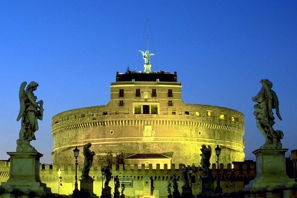 Castel Sant'Angelo National Museum