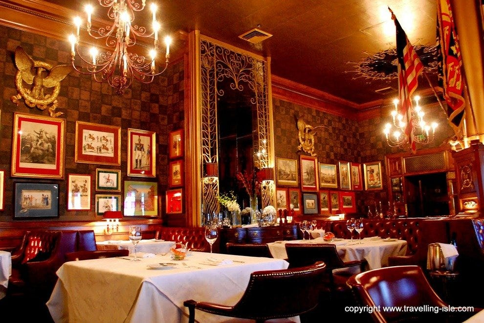 Palace Arms Denver Restaurants Review 10best Experts