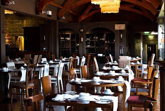 Blue Duck Tavern Washington Restaurants Review 10best