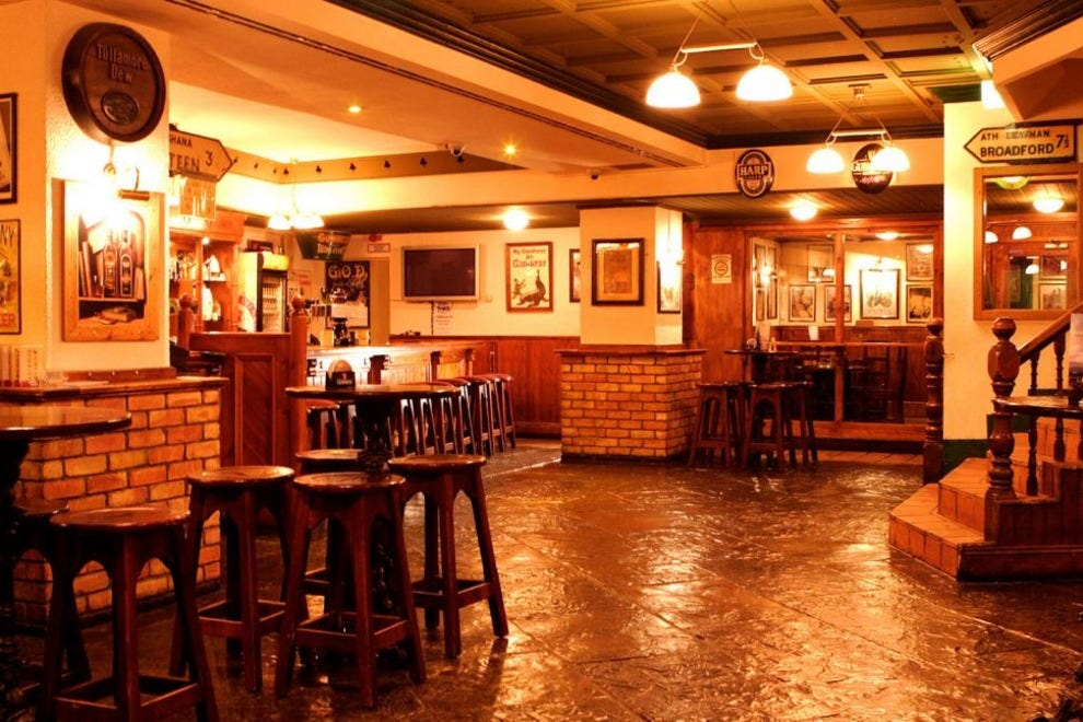 Photographs best irish bar nyc - borzii