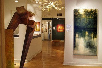 Contemporary Art Galleries in Chicago
