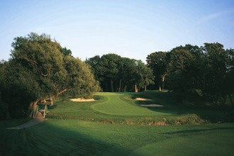 Olympia Fields Country Club – North Course