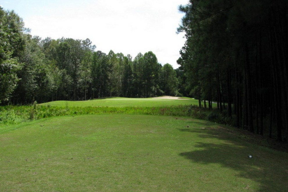 Lost Plantation Golf Club