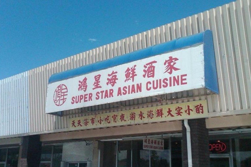Super Star Asian