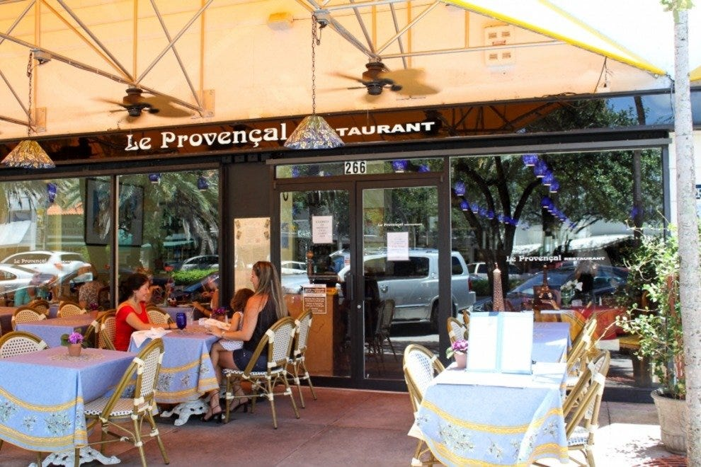 Image result for Le Provencal