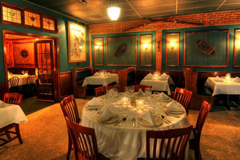 Aspen Grille Myrtle Beach Restaurants Review 10best