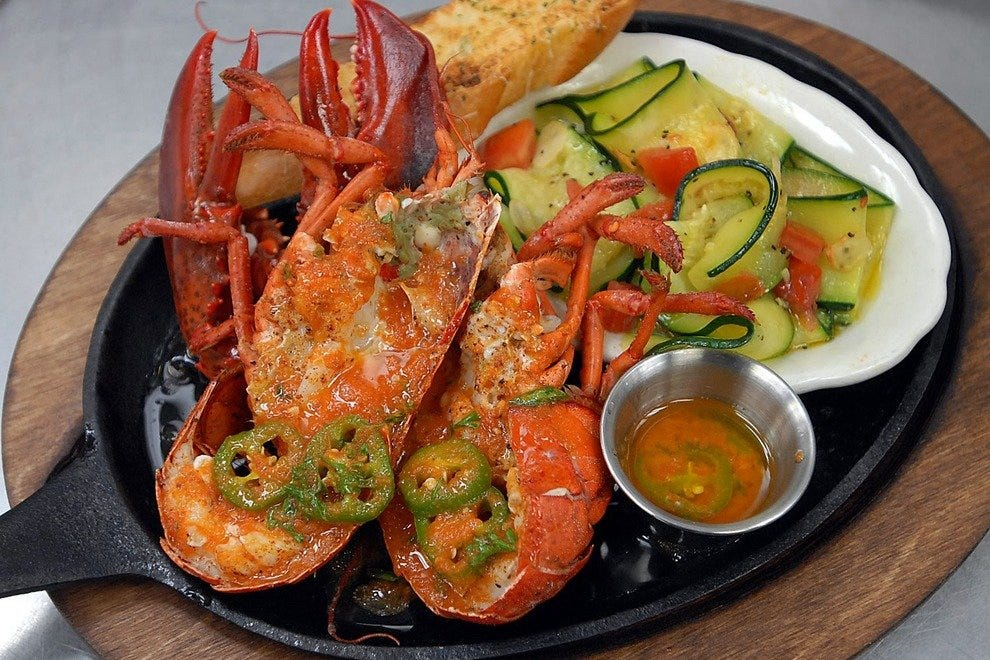 Pappadeaux Seafood Kitchen: Austin Restaurants Review - 10Best Experts and Tourist Reviews