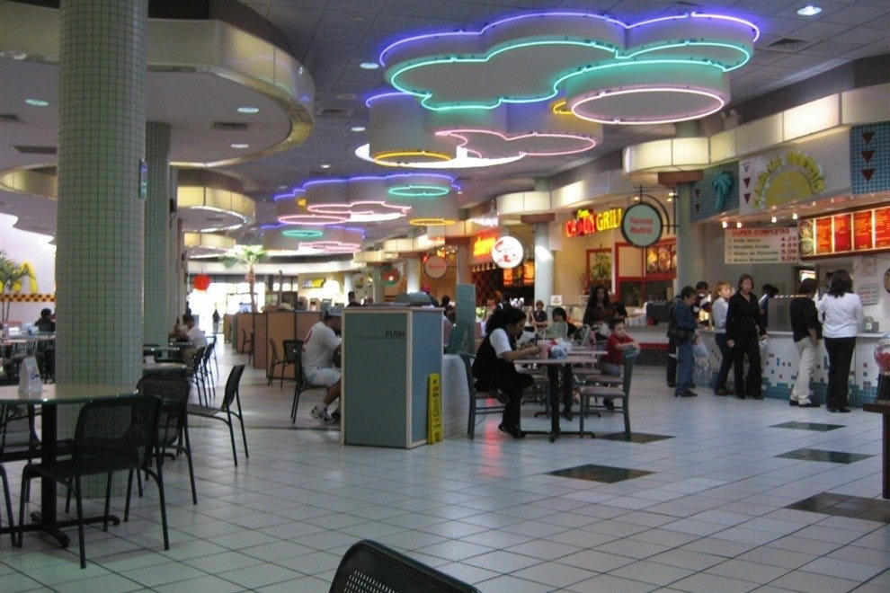 Westland Mall Miami Shopping Review 10best Experts And
