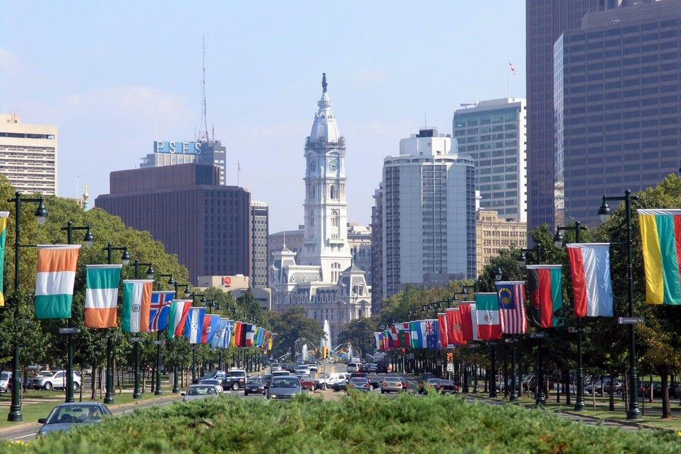 Philadelphia Tourism: Best of Philadelphia
