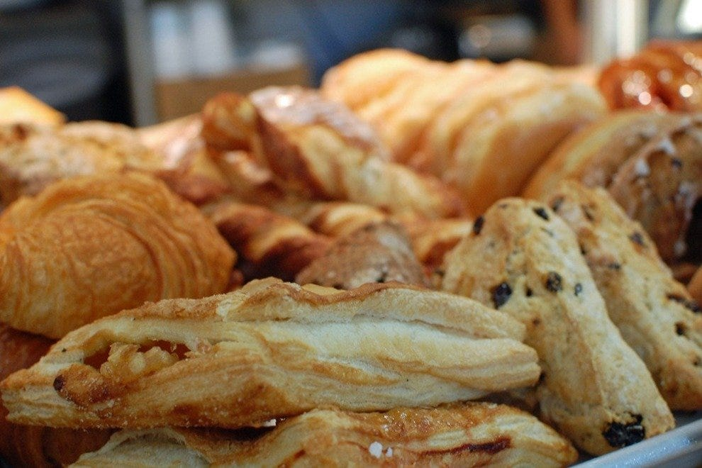 Firehook Bakery & Coffeehouse – Cleveland Park