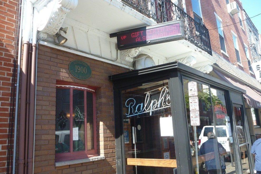 Ralph s italian restaurant philadelphia restaurants