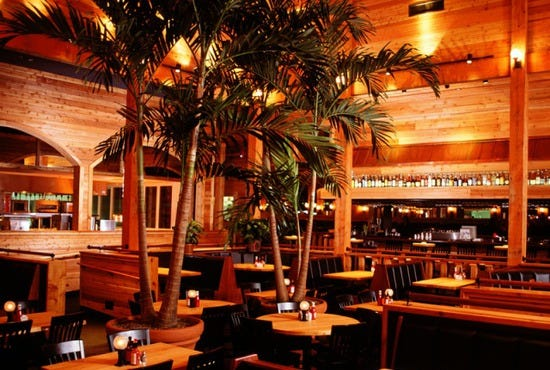 carolina roadhouse  myrtle beach restaurants review