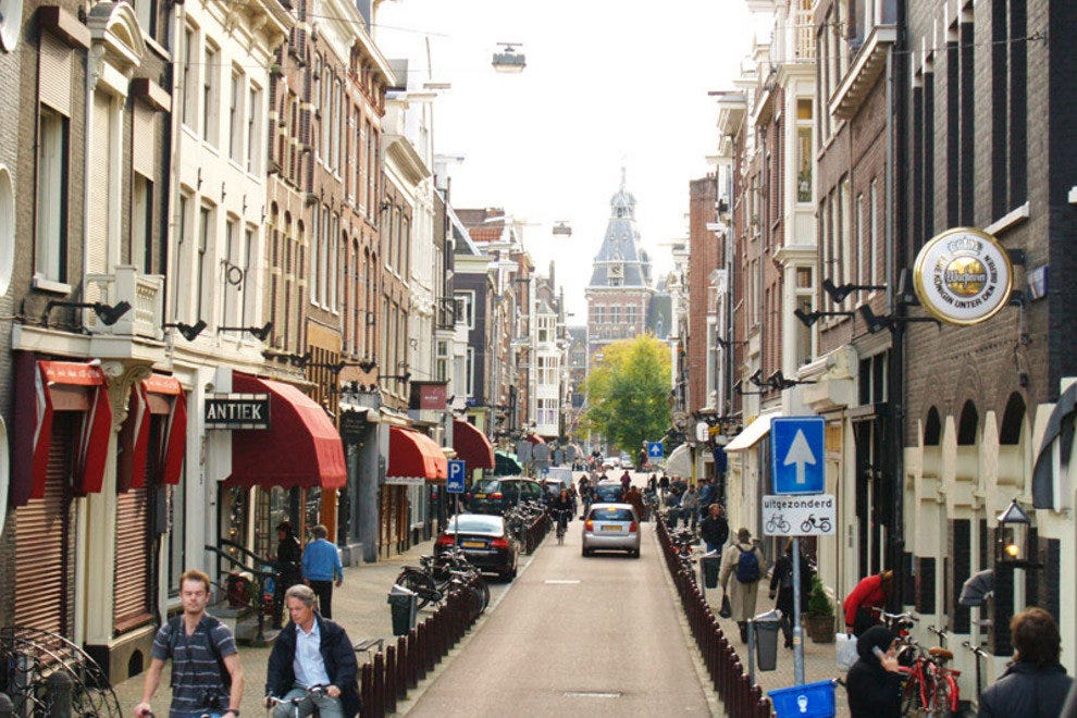 Amsterdam Shopping Shopping Reviews By 10best