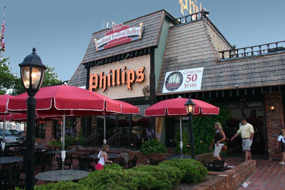 Best Seafood Restaurants In Denver