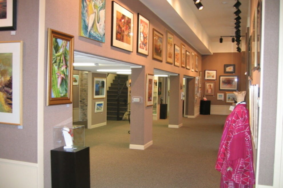 Quayside Art Gallery