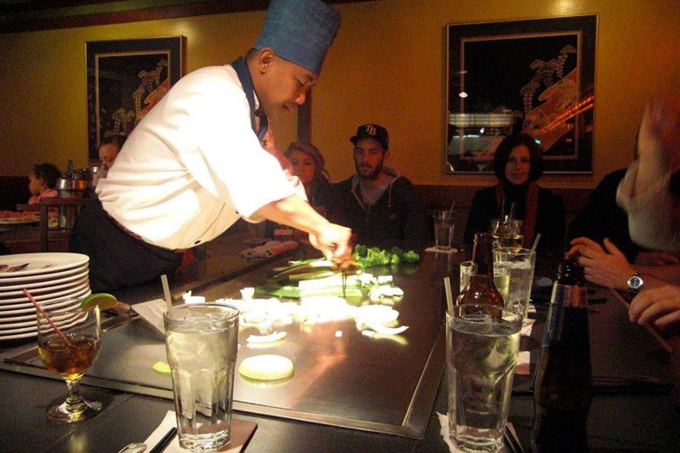 Honolulu Best Sushi Restaurant