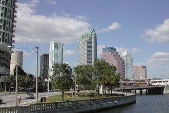 Tampa Offers Tons of Free Fun for Visitors