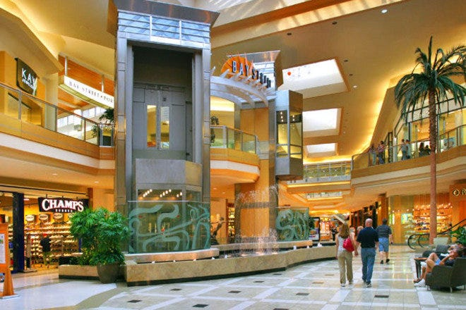Tampa Malls And Shopping Centers 10best Mall Reviews